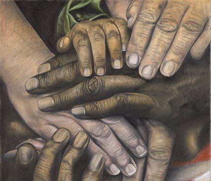 unity-love-hands