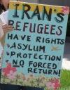 Iranian Political and Human Rights Activists Seeking Asylum Brutally Attacked inTurkey