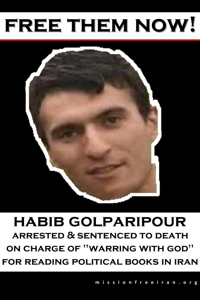 free - habib golparipour