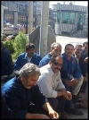 Iran: Protesting Metal Workers Prevailed on Every Demand!