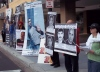 Event Report: Washington DC Activists Demanded an End to Execution in Iran, Release of All Political Prisoners