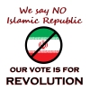 "Statement of Mission Free Iran on 14 June 2013 – Protesting the Regime's Sham ""Elections"""
