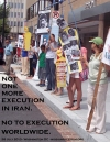 Photo set: Protest against execution of four Ahwazi Arab artists in Iran – 28 July 2013 – Washington DC