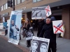 Washington DC Activists Join Activists Worldwide in Condemning the Rising Wave of Executions in Iran
