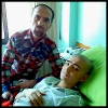 I am Nima Ebrahimzadeh, Son of Behnam Ebrahimzadeh, and I Have a Question forYou