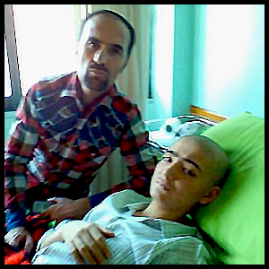 behnam and nima ebrahimzadeh - hospital - adj