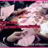 Share the Love: Don't Let Their Hearts Stop Beating! – Join Activists in Washington DC for a Valentine's Action to Support Political Prisoners in Iran in Urgent Need of MedicalCare