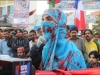 """Farzana Majeed of Voice of Baloch Missing Persons: """"Give answers to these questions! It is for the answers to these questions that we have comeout."""""""