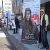 Washington DC Activists Protest Imminent Execution of Reyhaneh Jabbari in Iran: Report with Photos, Video