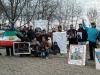 MFI Stockholm Protest to Stop the Execution of Reyhaneh Jabbari inIran