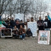 MFI Stockholm Protest to Stop the Execution of Reyhaneh Jabbari in Iran