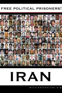 free political prisoners - iran