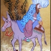 For Charlie Hebdo and All Free Thinkers: Persian Satirist Obeyd Zakani Sends 700 Year Old Reminder to Insult Authority and Religion, includingIslam