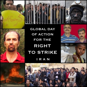 global day of action right to strike