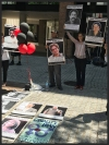 "19 May 2017: Protest against Farce ""Elections"" in Iran"