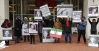 31 December 2017: Demonstration in Solidarity with Peoples' Protests inIran